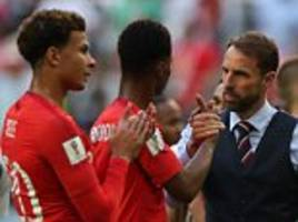 gareth southgate urges premier league bosses to blood england's youth
