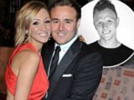 lucy-jo hudson 'finds new love with panto co-star lewis devine' after split with alan halsall'