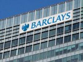 barclays sued in £8bn 'lose-lose' loans storm