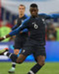 World Cup final: Roy Keane makes Paul Pogba revelation ahead of France vs Croatia