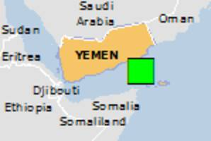 Green earthquake alert (Magnitude 6M, Depth:10km) in Yemen 15/07/2018 13:09 UTC, No people within 100km.