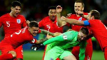 Be brave, give young England players a chance, Southgate asks Premier League clubs
