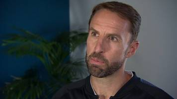 World Cup 2018: England manager Gareth Southgate reflects on 'incredible experience'