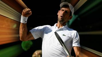 djokovic 'can dominate federer & nadal again'