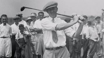 the open 2018: the smiths - carnoustie pioneers who took golf to america