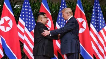us and nk will coordinate the return of korean war veterans' remains