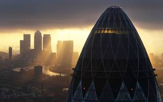 confidence hits two-year high in british firms