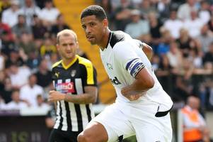 curtis davies on stoke city speculation and his 'special bond' with derby county fans