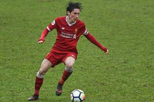 derby county set to beat aston villa and stoke city to sign liverpool ace; newcastle united face striker competition