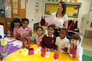 Nearly half of all Croydon primary schools are oversubscribed for September
