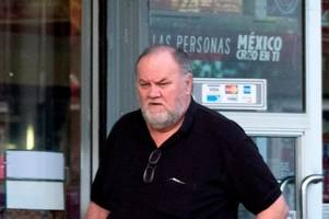 Thomas Markle pleads for Meghan and Harry to reach out as he fears he may die soon