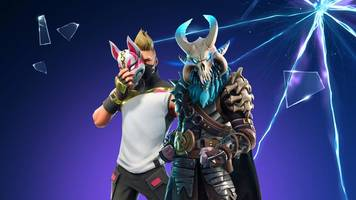 Fortnite season 5's changes on the Nintendo Switch make it great for casual play