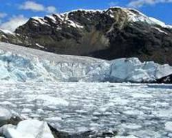 Climate change wreaking havoc with Colombia's glaciers