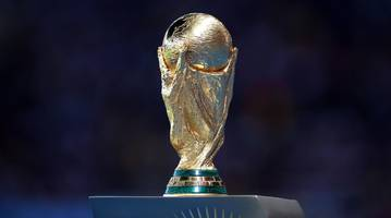 brazil favored, u.s. has 16th-best odds to win 2022 world cup