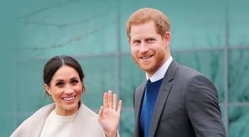 meghan markle's cousins could be walking streets of belfast