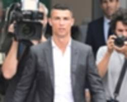 'unless you are maradona, you don't win alone' - ronaldo's juventus arrival doesn't worry hamsik & napoli