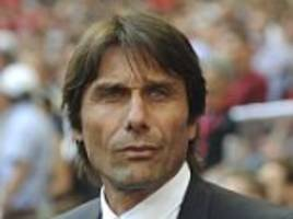 Antonio Conte releases statement after Chelsea sacking