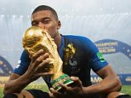 'I will stay at PSG': Kylian Mbappe rules out summer move