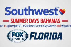 Southwest Airlines Summer Days Getaway Sweepstakes