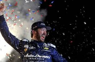 Winner's Weekend: Martin Truex Jr. - Kentucky