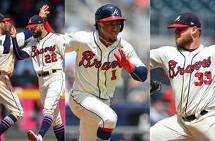 Three Cuts: Braves enter All-Star break with plenty of positives, speculation as surprise contender