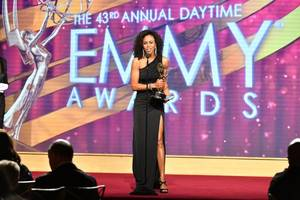 vinessa antoine to leave 'general hospital,' abc to recast role