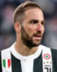 chelsea transfer news: arsenal deal could impact gonzalo higuain move - expert