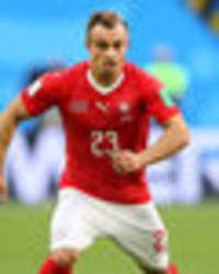 liverpool transfer news: xherdan shaqiri transfer will spark three more deals to be done