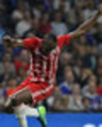 Usain Bolt to be lightning striker for Aussie club Central Coast Mariners