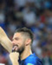 world cup: france star olivier giroud hits back at critics following win over croatia