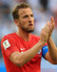 world cup top scorers: golden boot final standings as harry kane claims the prize