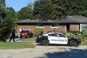 Dundas fatal fire investigation continues:Police confirm fire is considered a homicide