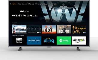 Amazon might bring its Fire TV Edition smart TVs to the UK