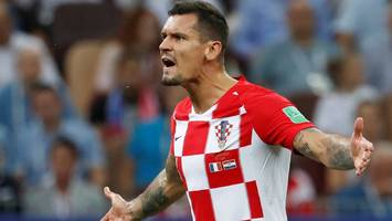 france 'had one tactic' and 'did not play football', claims croatia's lovren