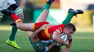 Wales name strong Sevens squad for World Cup