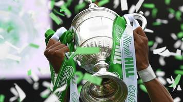 sides find out scottish cup fate