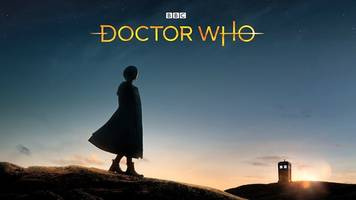 'doctor who' trailer teases 13th doctor, companions