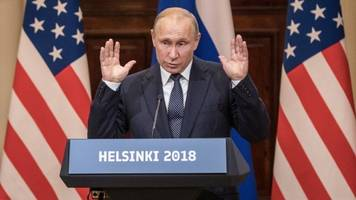 putin vehemently denies meddling in 2016 us election