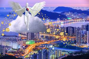 this startup is the perfect example of korea's vibrant crypto market