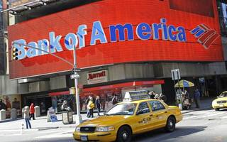 bank of america profits smash predictions after loan growth and cost cuts