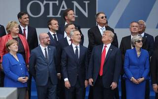 europe's nato members must innovate their militaries or they face a us exit