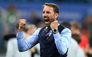 southgate's fearless vision is one we should all believe in