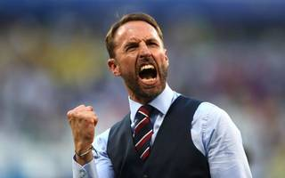 southgate the big winner in england's world cup run, say marketing experts