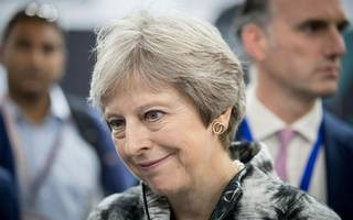 the erg leaves may in power - but too weak to stop civil war