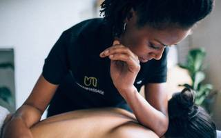 the boss of urban massage talks about disrupting the spa industry