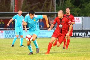how burton albion's trialists and new faces rated at mickleover sports