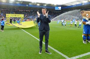 what gary rowett said about aston villa target robert huth training with stoke