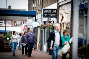plan to help struggling town centres in birmingham and the black country