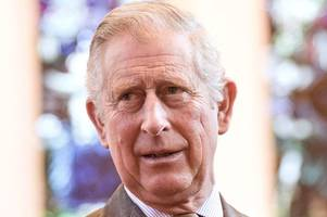 prince charles reveals which tv show he loves watching on sunday nights
