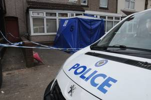 teenager remains in 'critical condition' after double stabbing at small heath house